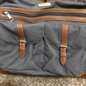 Little Unicorn Diaper Bag